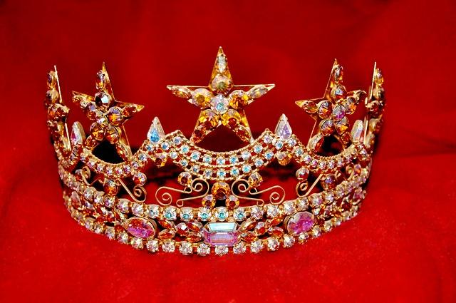Miss Nord Pas-De-Calais 2018